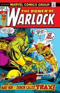 Warlock Vol 1 4