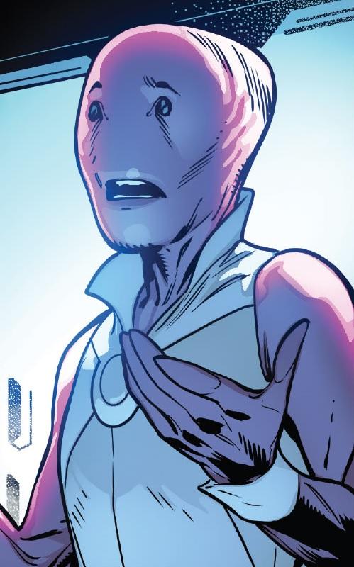 Werman (Earth-616)