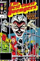 West Coast Avengers Vol 2 34