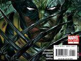 Wolverine: Dangerous Games Vol 1 1