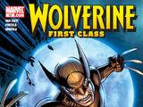 Wolverine: First Class Vol 1 10