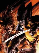Wolverine Vol 3 51 Textless