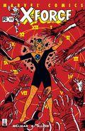 X-Force Vol 1 122