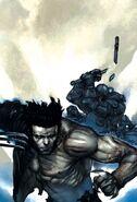 X-Men Unlimited Vol 1 50 Textless