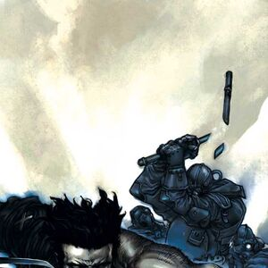 X-Men Unlimited Vol 1 50 Textless.jpg