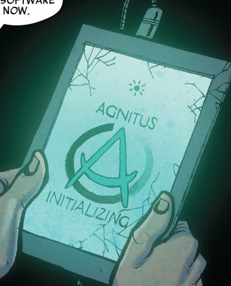 Agnitus/Gallery