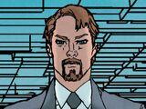 Alexander Cady (Earth-616)