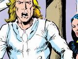 Alexus (Earth-616)