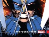 All-New Wolverine TPB Vol 1 1: The Four Sisters