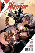 All-New Wolverine Vol 1 22