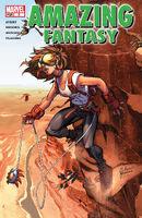 Amazing Fantasy Vol 2 5
