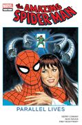 Amazing Spider-Man Parallel Lives Vol 1 1