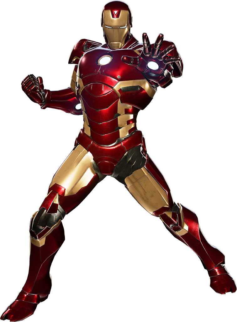 Anthony Stark (Earth-30847)