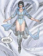 Anzhela Federova (Earth-8351) from What If? Spider-Man Vs. Wolverine Vol 1 1 0001.jpg