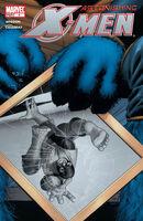 Astonishing X-Men Vol 3 4