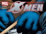 Astonishing X-Men Vol 3 4