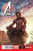 Avengers World Vol 1 5