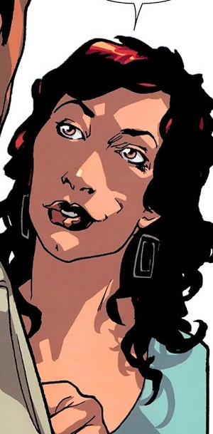 Bernadette Rosenthal (Earth-616)