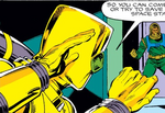 Bernie (Earth-616) from Iron Man Vol 1 215 001.png
