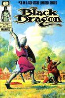 Black Dragon Vol 1 3