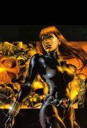 Black Widow Vol 1 1 Textless