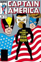 Captain America Vol 1 336