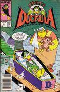 Count Duckula Vol 1 2
