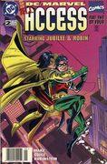 DC Marvel All Access Vol 1 2