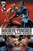 Daredevil vs. Punisher Vol 1 6