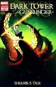 Dark Tower The Gunslinger - Sheemie's Tale Vol 1 2