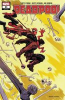 Deadpool Vol 7 11