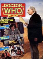 Doctor Who Monthly Vol 1 79