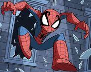 Edward Brock (Earth-TRN874) from Spider-Man & Venom Double Trouble Vol 1 1 001