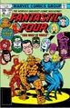 Fantastic Four Vol 1 190