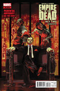 George Romero's Empire of the Dead Act Two Vol 1 3