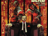 George Romero's Empire of the Dead: Act Two Vol 1 3