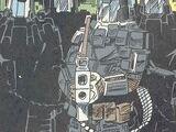 Hardliner Armor