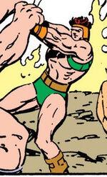 Hercules Panhellenios (Earth-8720)