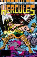 Hercules Vol 1 1