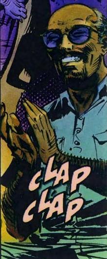 Jackal (Terrorist) (Earth-616)