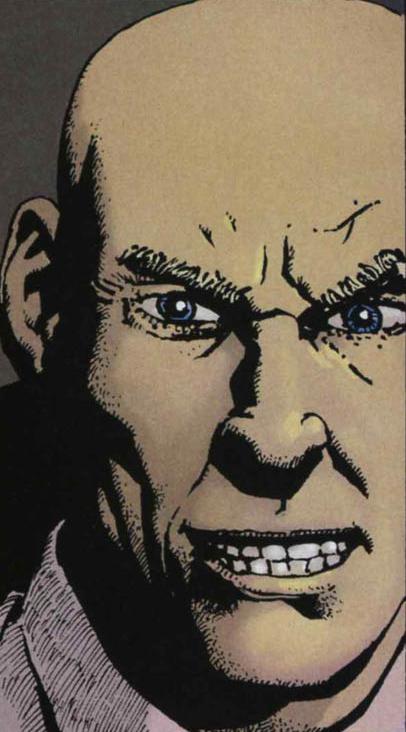 James Strahorn (Earth-616)