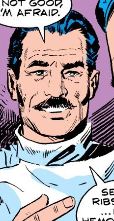 James Wynter (Earth-616)