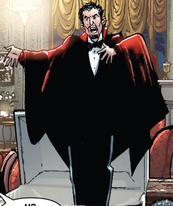 Jock Madison (Earth-616)