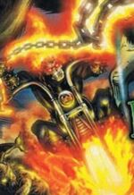 Johnathon Blaze (Earth-9411)