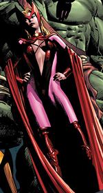 June Covington (Earth-616)