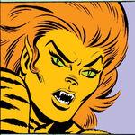 Leo (Female LMD) (Earth-616)