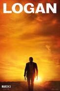 Logan (film) poster 002