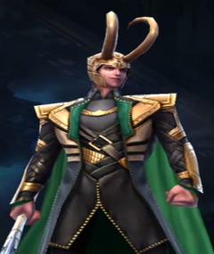 Loki Laufeyson (Maa-TTN012)