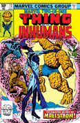 Marvel Two-In-One Vol 1 72