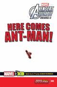 Marvel Universe Avengers Assemble Season Two Vol 1 9